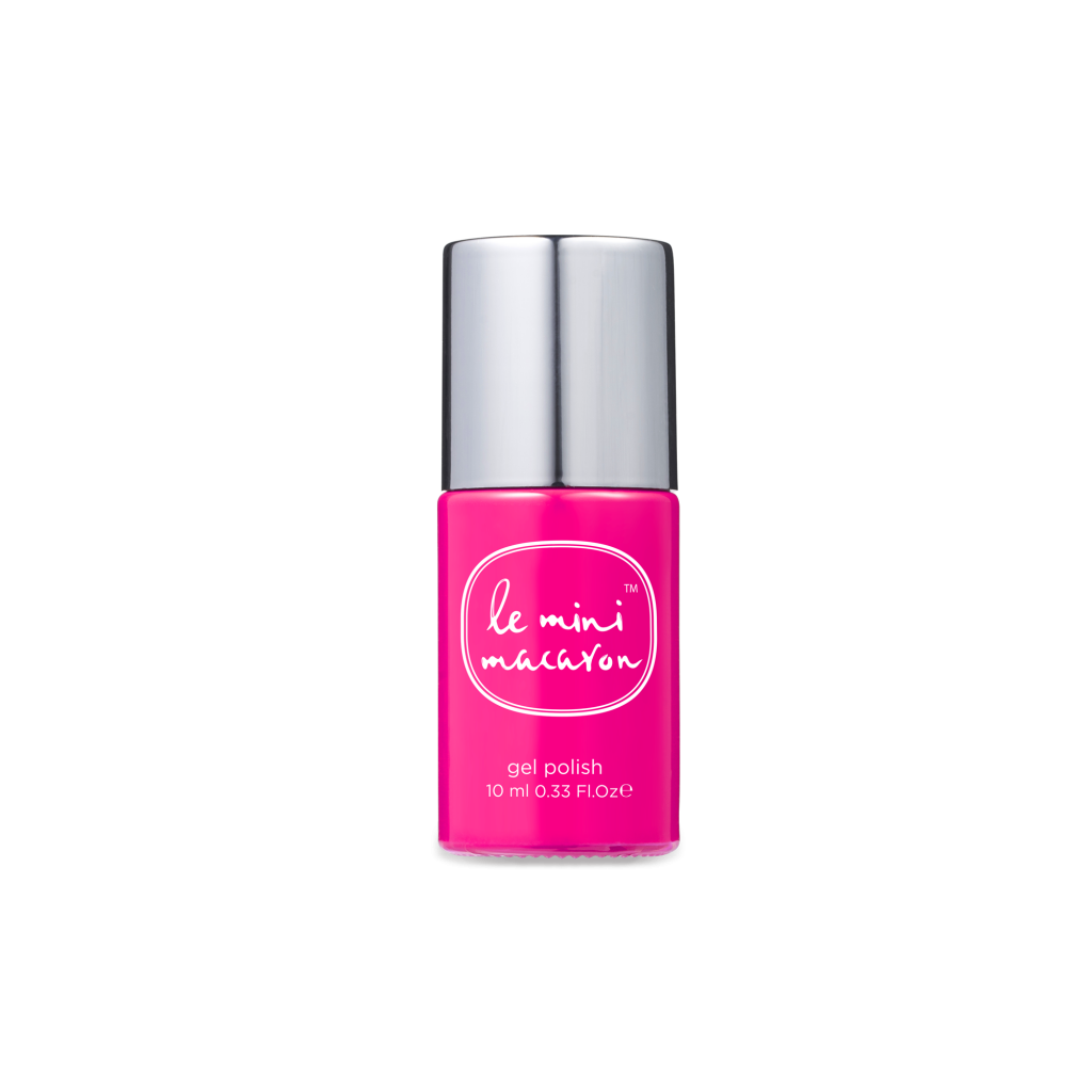 Single Gel Polish, Strawberry Pink