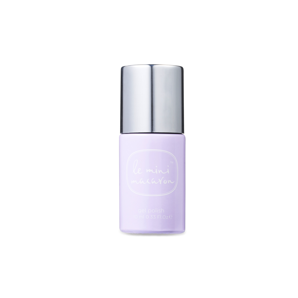 Single Gel Polish, Lilac Blossom