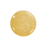 Drop, Gold Glitter