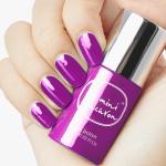 Hand och flaska, Grape