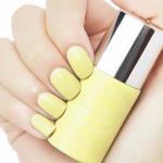 Hand och flaska, Lemon Sorbet