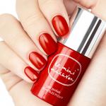 Hand och flaska, Pomegranate