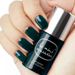 Hand och flaska, Winter Green