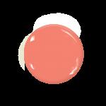 Drop, Peach